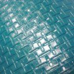 Basket Weave PVC