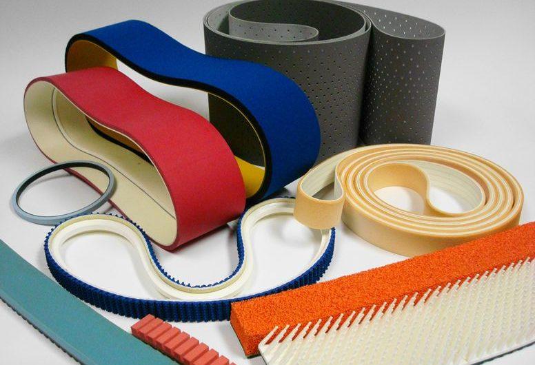 Custom Fabricating Belts