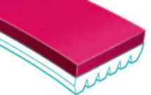 Linatex-Red-38-Duro-covering