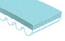 Sponge-Urethane-Blue---Density-220-Kgm3