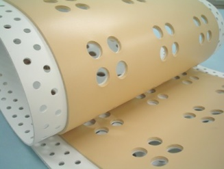 Vacuum Belts or Perforated Belts