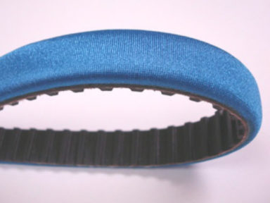 Timing Belt Blue Skin Diver Sponge Cover