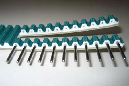 Mechanical Pin Splice