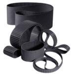 Molded-Endless-Neoprene-belts
