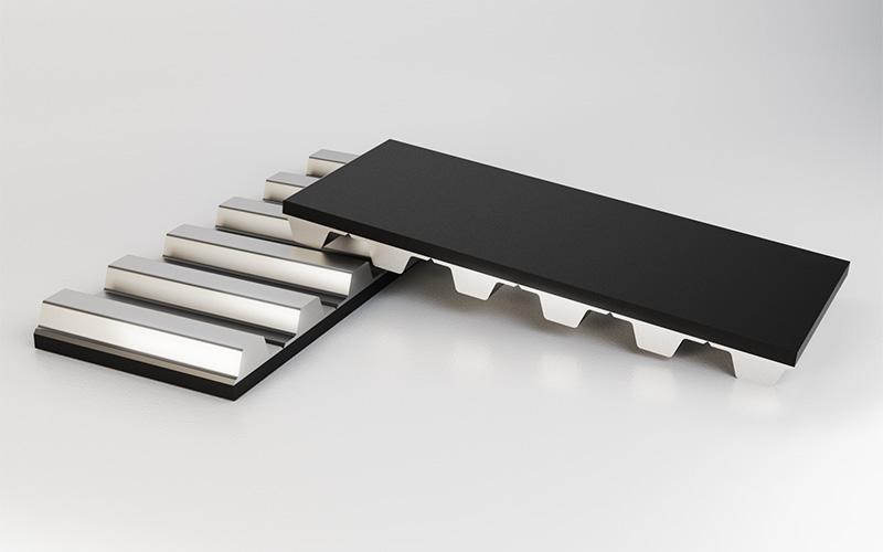 Neoprene-Black-White-50-70-Duro-covering