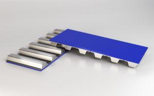 knurled-impression-belt-covering