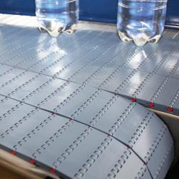 Are Metal Conveyor Belts Right for Your Application?