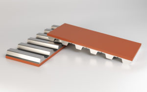 Silicone-BELT-COVERING