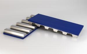 urethane-blue-belt-covering