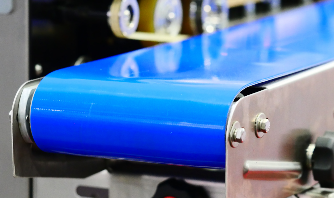 How Conveyors Are Designed for Cleanliness
