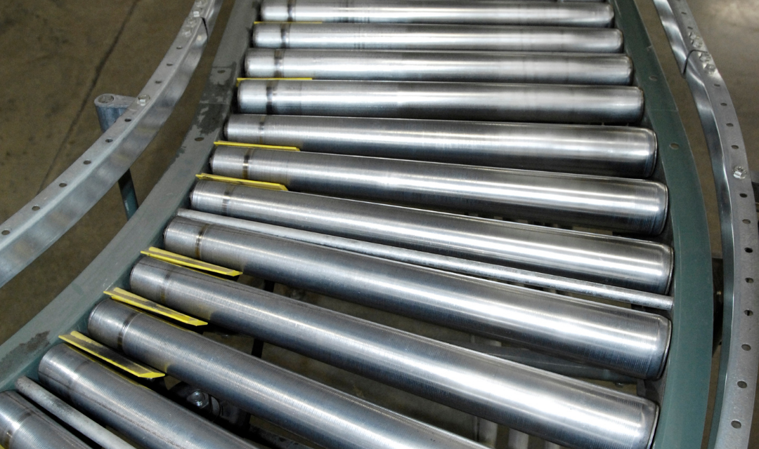 Global Conveyor Systems Industry (2020 to 2025) – Need for Secure Environment in Industries Drives Large Scale Installation of Conveyor Systems