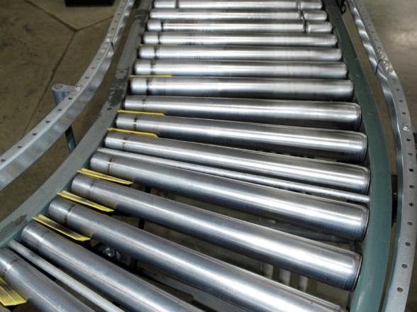 Global Conveyor Belt Market to hit USD 5 Bn by 2026