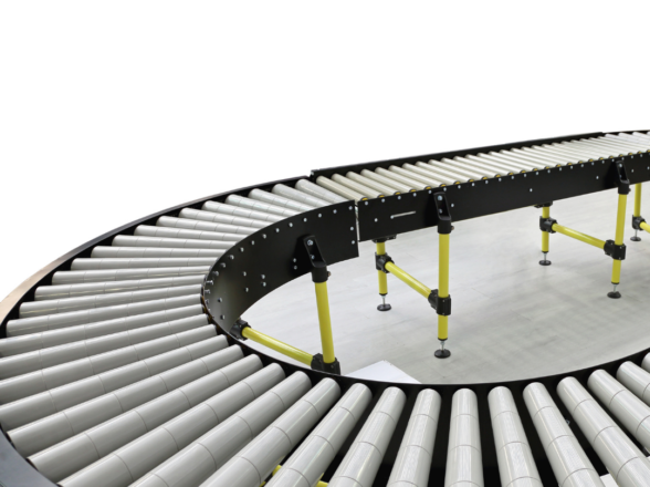 What Are the Functions of the Conveyor Belt?