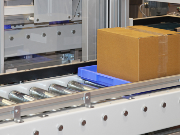All About Roller Conveyors – Types, Design, and Uses