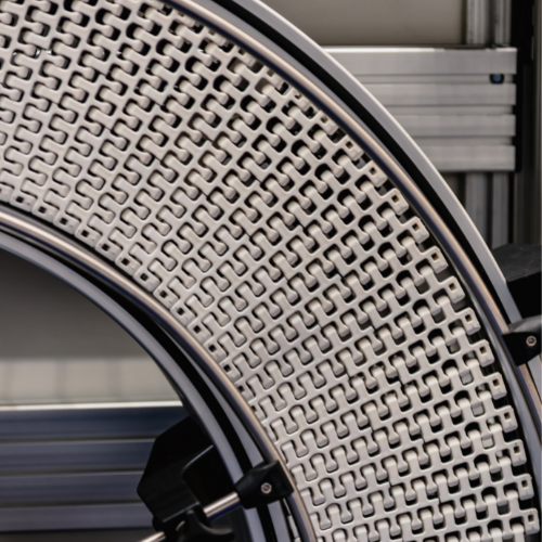Conveyor Belting – Who Sets The Standards?